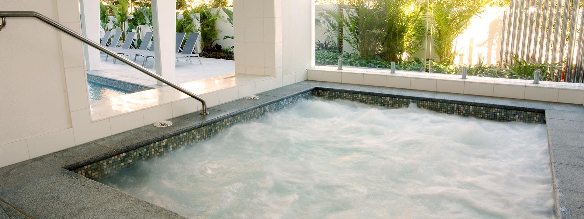 Artique Resort - Spa & Sauna